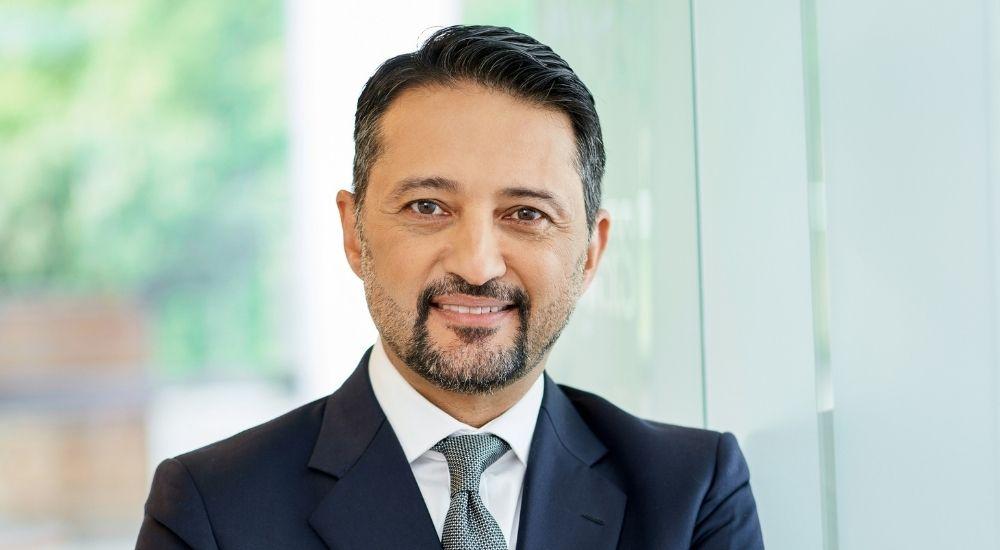 Amir Sohrabi, Area VP for Emerging Markets, Citrix.