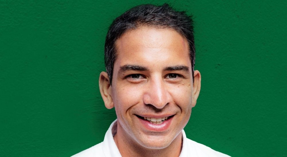 Anthony Banerjee joins Performance54 as Commercial Director KSA.