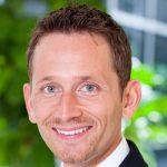 Dr. Christopher Daniel, Managing Director and Partner, BCG Middle East.