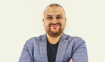 Global payments platform Adyen appoints Mahmoud Ismail, Vice President Acquiring, Middle East