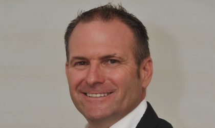 Roger Duthie, Global Head of Sponsorships at Emirates Airline moves to Performance54