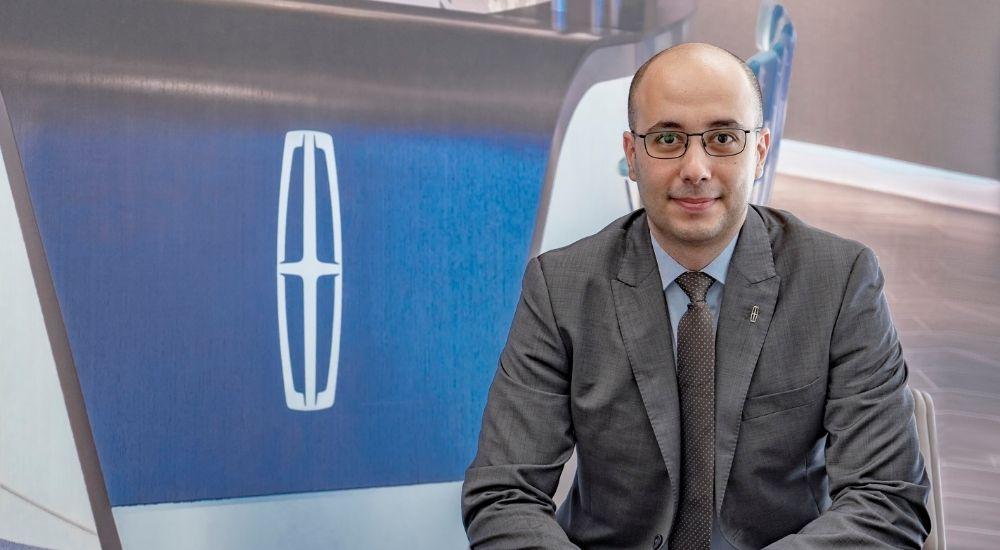 Sami Malkawi, Managing Director, Lincoln Direct Markets.