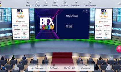BTX Road Show 2021 kicks off with successful North Gulf roll out