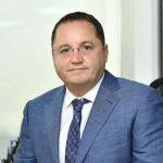 Amir Kanaan, Managing Director, Kaspersky.