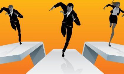 Top executives not immune to burnout, leadership working with zero error margin