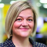 Eva Mattheeussen, Head of Human Resources, DHL Global Forwarding Middle East and Africa