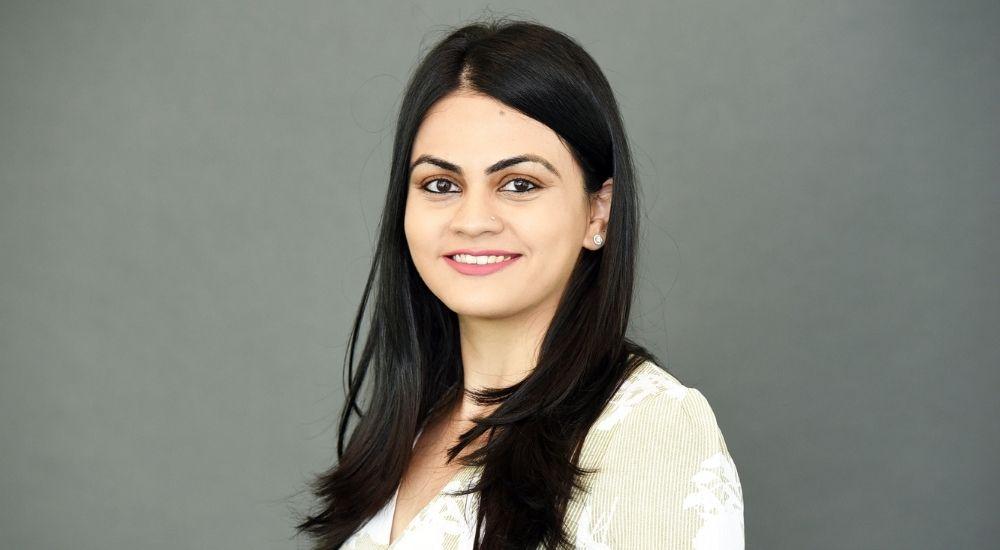 Dimple Dinesh, Marketing Science Partner for MENA, Facebook.
