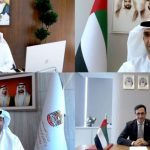 Ministry of Industry and Advanced Technology, Etihad Credit Insurance Sign MoU to Boost National Industrial Sector
