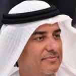Hussain AlObeidli, Chief Human Capital and Admin Officer, Injazat.