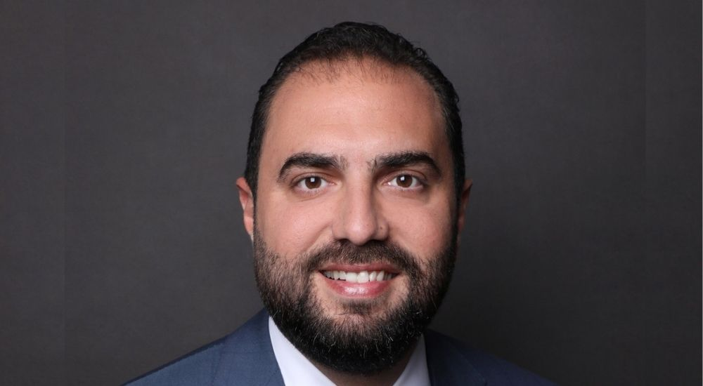Joe Hawayek, Head of vHealth Middle East and Africa, Aetna International.