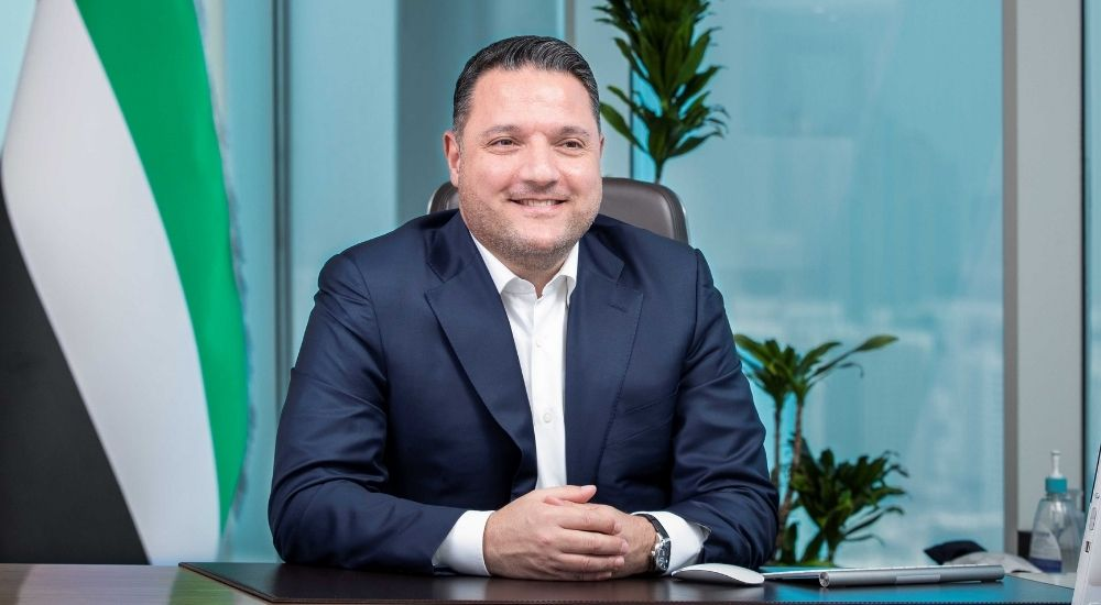 Miguel Khouri, General Manager, GBM Abu Dhabi.