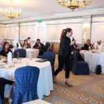 Pearl Initiative's Anti-Corruption Programme raises awareness of 53% of affiliated business leaders in Gulf region