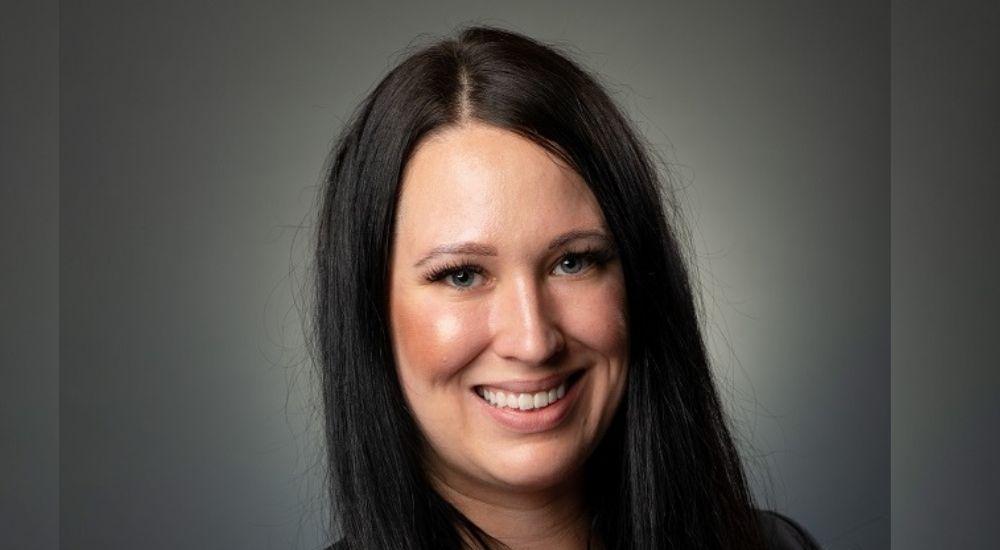Vanessa Erickson, Capital Project Portfolio Expert, AVEVA.
