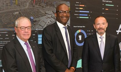 AVEVA joins Business Ambition for 1.5°C campaign with short and long term targets