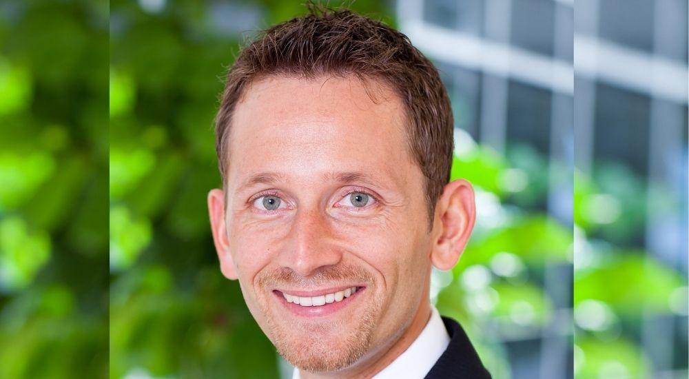 Dr Christopher Daniel, Managing Director and Partner, BCG Middle East.
