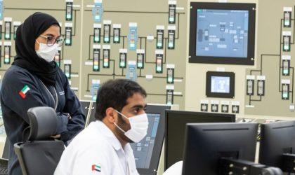 Barakah Nuclear Energy starts Unit 2 with UAE women comprising 20% workforce