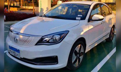 Bridgestone, AL Nasr to test drive 13 electric vehicles across 30,000km in Cairo, Alexandria