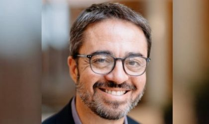 Cyril Perducat moves from Schneider, joins Rockwell as Chief Technology Officer