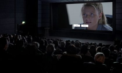 VOX Cinemas and CTRL launch interactive movie with 180 decision points letting audience decide