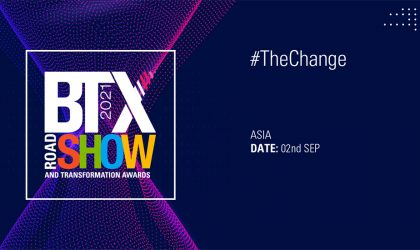 BTX Road Show Asia 2021
