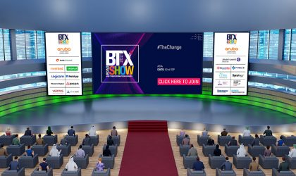 BTX Roadshow 2021 completes Asia Edition with keynotes and panel discussions