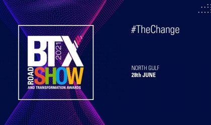 BTX Show and Transformation Awards 2021