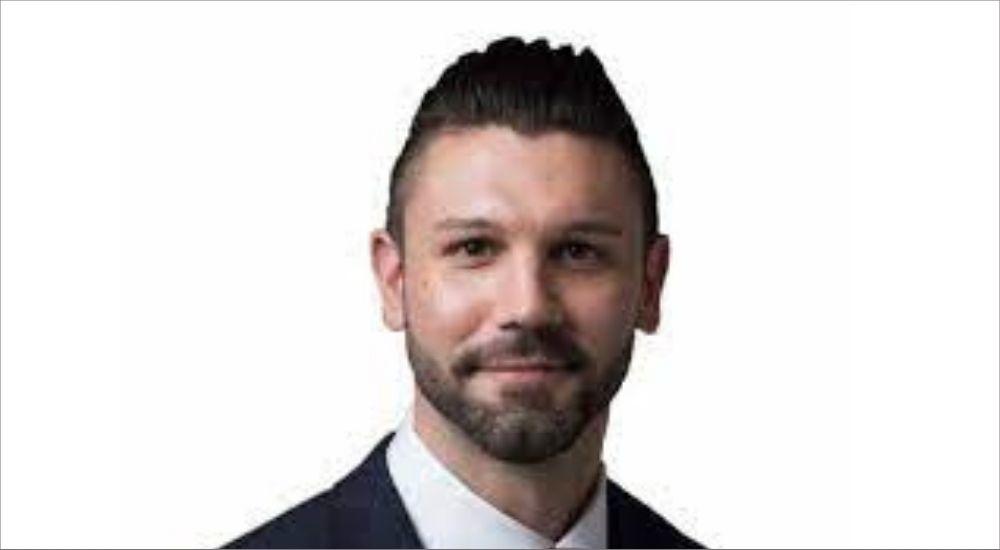 Brian Kuhn, Former Elevate Vice-President