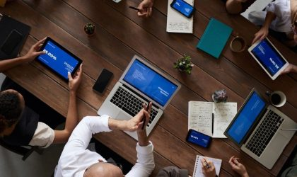 Business technologists influencing users outside their own departments says Gartner