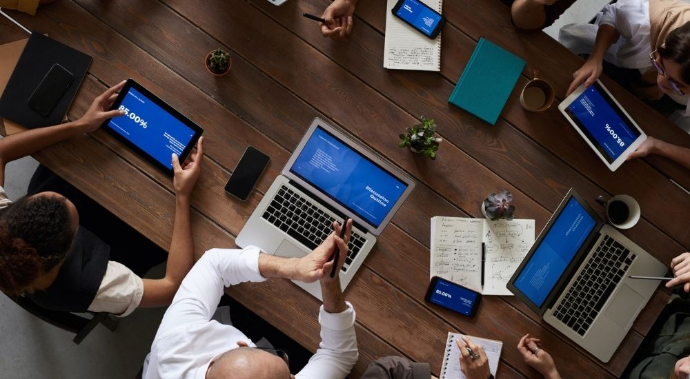 Gartner Survey Reveals Half of Business Technologists Produce Technology Capabilities for Users Beyond Their Own Department