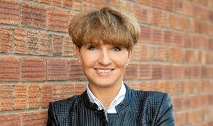 Dr Karen Lange joins Bentley as Member of the Board for Human Resources