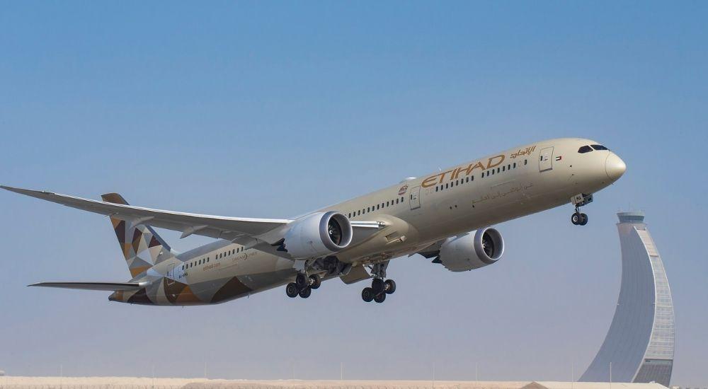 Etihad Airways expands Microsoft partnership to advance its tech capabilities