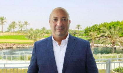 Robert Khoury joins JA Resorts and Hotels as Vice President Sales and Marketing