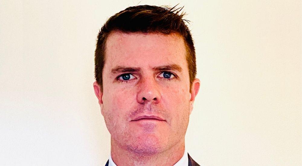 Marc Ramsay, Vice President, Global Strategic Partners, AVEVA