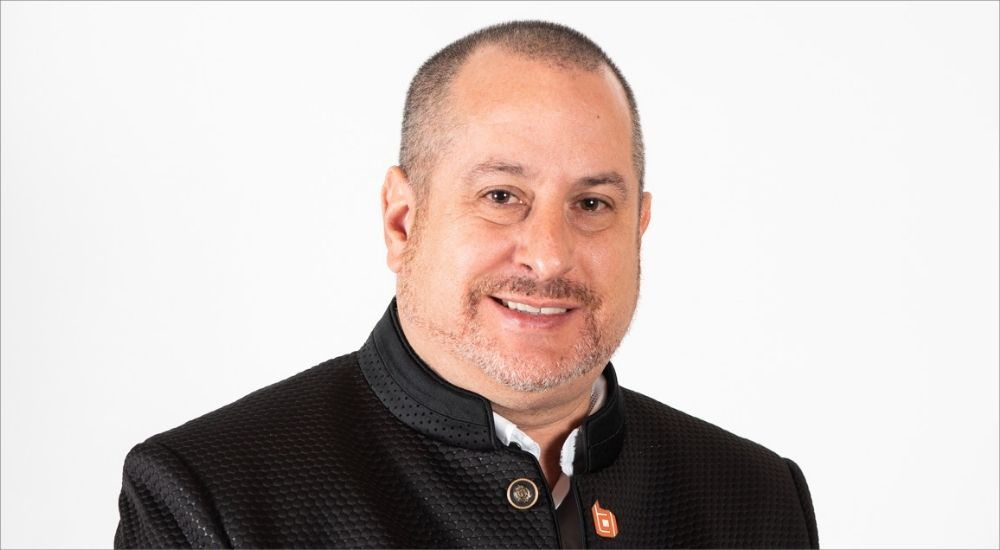 Morey J Haber, CTO and CISO, BeyondTrust.