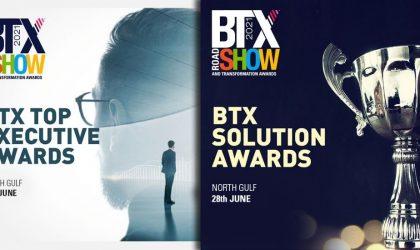 Transformation Awards 2021 – BTX North Gulf