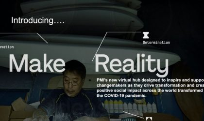 PMI launches Make Reality virtual hub for MENA to boost innovation and social impact