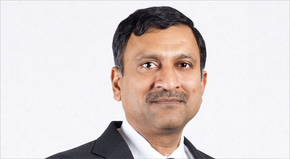 Pattabhiraman Ganesh, Vice President, Digital Transformation and Lifecycle Services, Middle East and Africa, Emerson Automations Solutions.