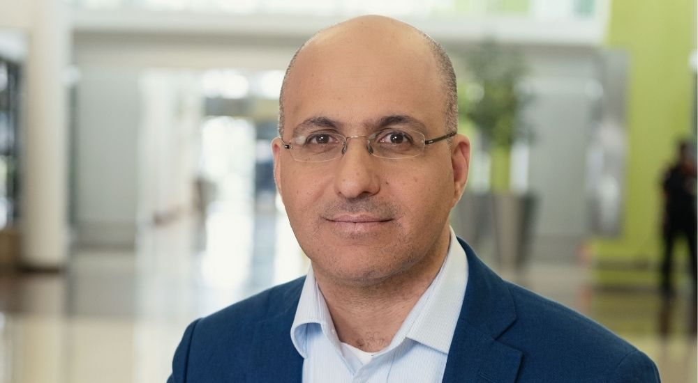 Sam Tayan, Head of Middle East and Africa, Zoom.