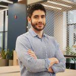 Talal Bayaa, Co-founder and CEO, Bayzat.