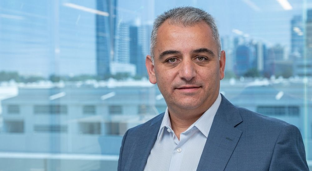Toni El Inati, RVP Sales, META and CEE, Barracuda Networks.