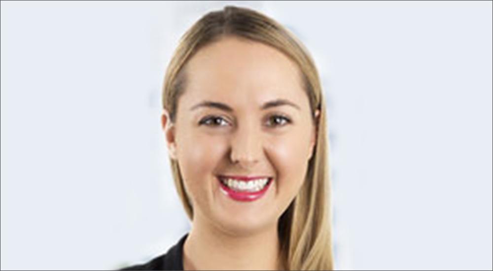 Danielle Benecke, Senior Attorney, Baker McKenzie
