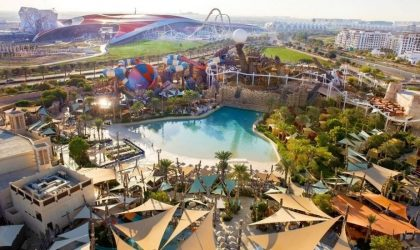 37% GCC residents looking for quality family time during travel, Yas Island survey