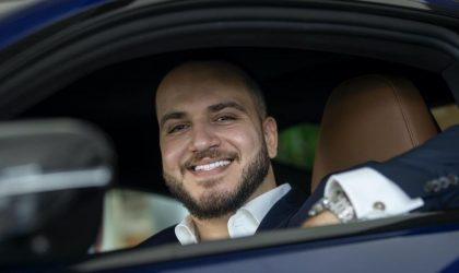 Osama Sherif joins as Head of Corporate Communications for BMW Middle East
